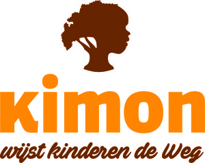 Kimon - wijst kinderen de Weg!